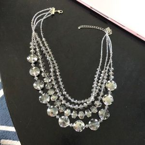 Nordstrom rack- necklace - new without tags